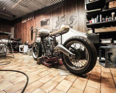 Test Motorradbatterien BMW